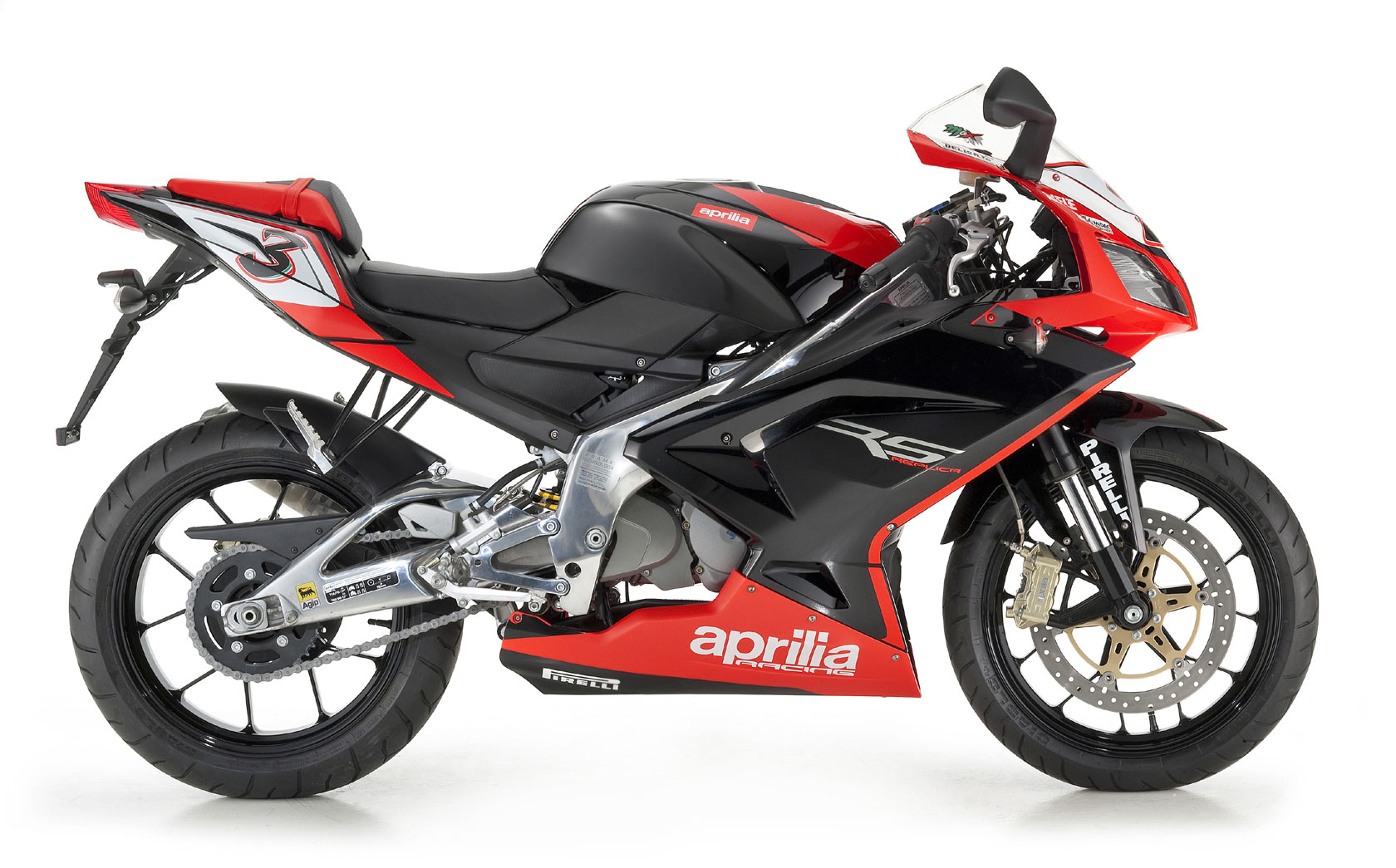 aprilia rs125 motocykle 125 opinie ceny porady. Black Bedroom Furniture Sets. Home Design Ideas