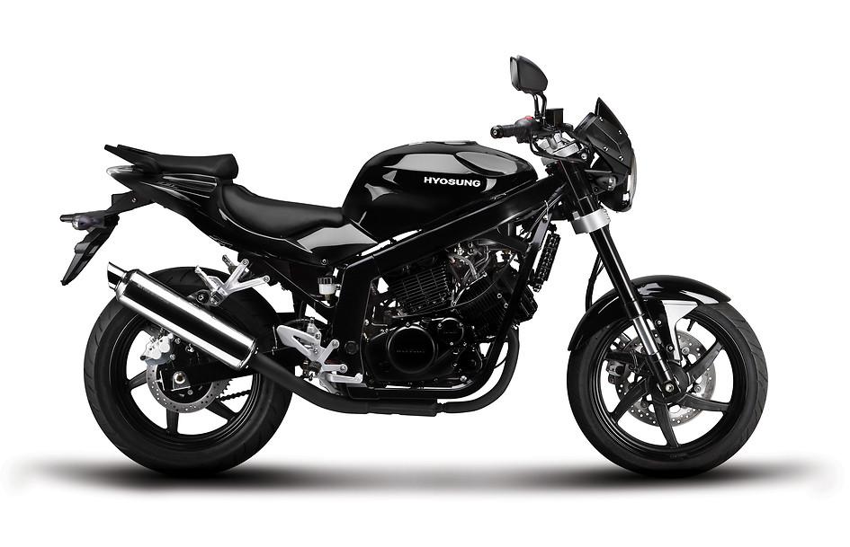 hyosung comet gt 125 motocykle 125 opinie ceny porady. Black Bedroom Furniture Sets. Home Design Ideas