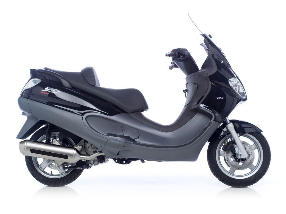 piaggio x9 motocykle 125 opinie ceny porady. Black Bedroom Furniture Sets. Home Design Ideas