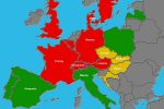 Motocyklem 125 w Europę – gdzie wolno a gdzie nie?