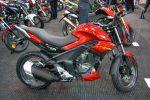 Relacja z wystawy motocyklowej