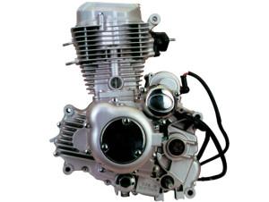 Silnik 156fmi 157fmi Ohv Kopia Hondy Cg Motocykle 125