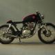 Zostań chuliganem – czyli tuning motocykla 125 wykonany przez profesjonalistów