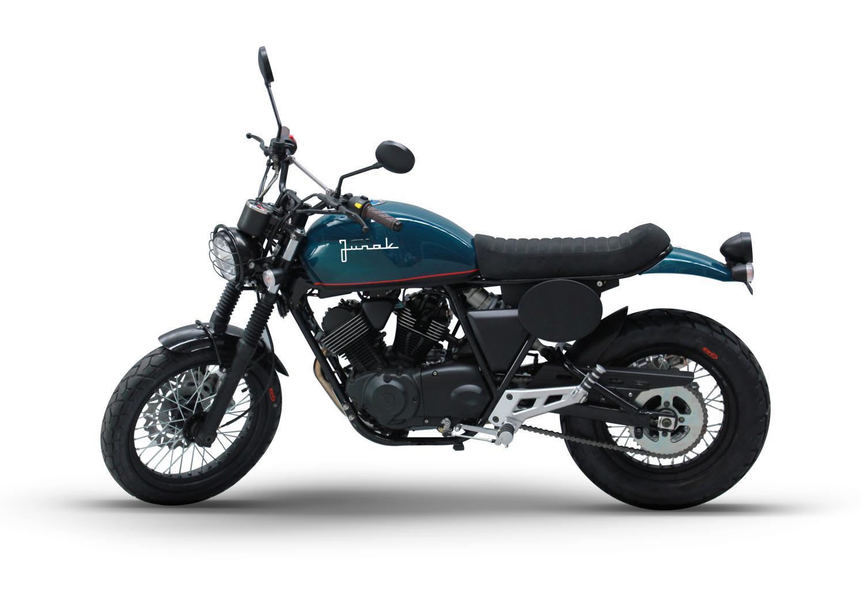 junak cafe 125 motocykle 125 opinie ceny porady. Black Bedroom Furniture Sets. Home Design Ideas