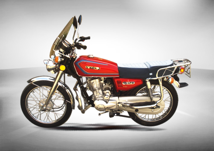 Loncin Fc 125 Guowei Motocykle 125 Opinie Ceny Porady