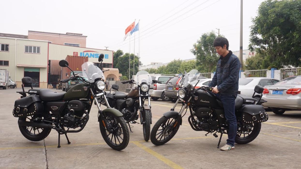 benyco-crusier-125-jianshe