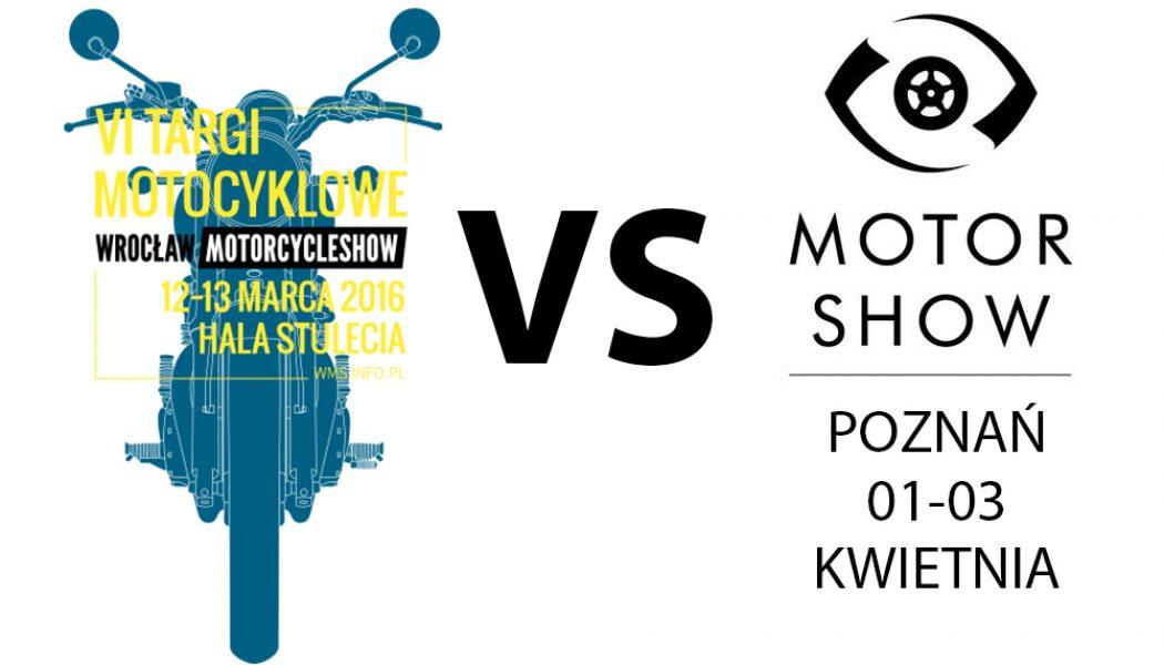 Na które targi jechać? Wrocław czy Poznań?