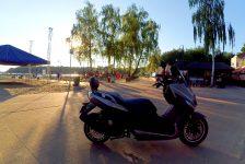 Zipp Quantum R-MAX 125 – Jedziemy nad jeziorko mieszczuchem [Videorecenzja]