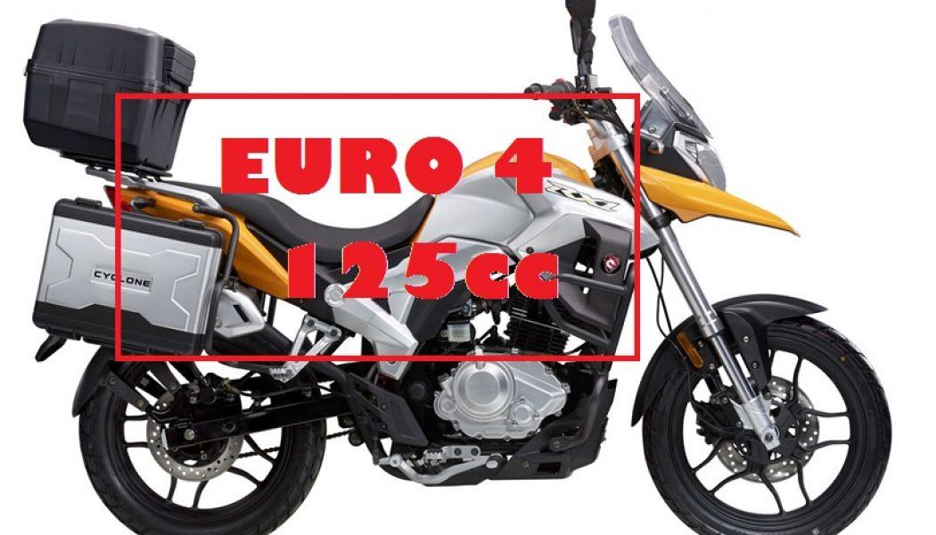 """Przegląd """"chińczyków"""" z EURO 4?"""