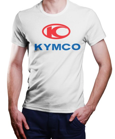kymco-przod