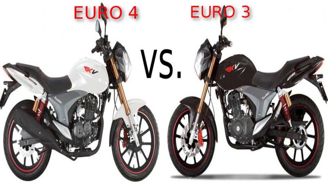 Euro3 vs. Euro4
