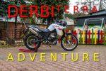 Kilka słów o Derbi Terra 125