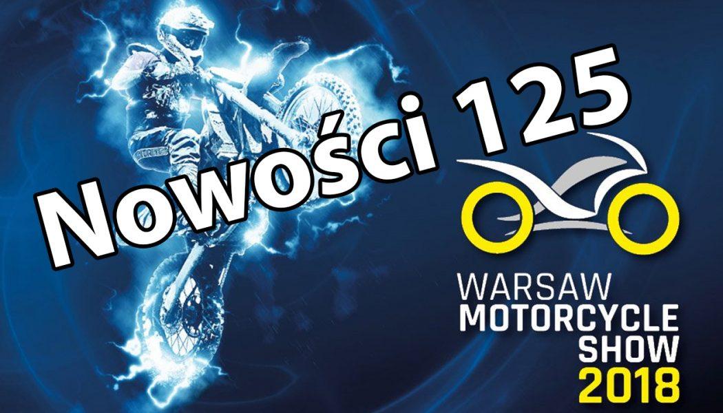 Nowości przedstawione na targach w Warszawie [FILM]