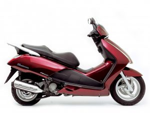 Honda Pantheon 125