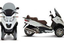 Na prawie jazdy kategorii B pojedziesz także motocyklem 3 kołowym, bez ograniczenia pojemności. Kiedy dokładnie?