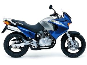 Honda Varadero XL125 V 1999-2012
