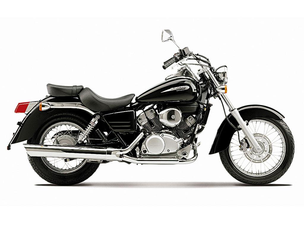 Honda Vt 125 Shadow Motocykle 125 Opinie Ceny Porady