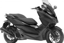 Honda Forza 125 – nowość na sezon 2015