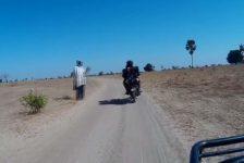 Z Brzegu do Dakar na Romecie ADV – relacja z wyprawy