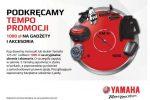 Yamaha podkręca tempo promocji – 1000 zł na każdy motocykl i skuter 125 cm3