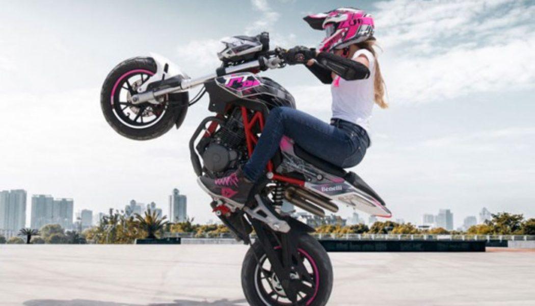 Motocykl 125 tylko dla zabawy? Czyli przegląd motocykli których właściciele nie przejmują się tym co o nich myślą inni.