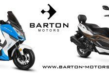 Barton B-Max żegna się z gaźnikiem.