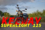 Keeway Superlight 125
