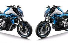 Moje TOP 5 Chińskich firm produkujących motocykle