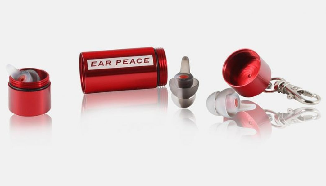 Spokój ucha!
