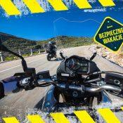 Bezpieczne wakacje z Suzuki