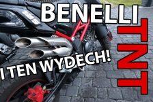 Benelli Tornado i Zlot Garbusów