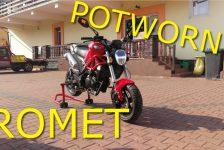 Romet Pony 125