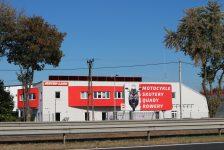 Rozpocznij sezon z Motor-Landem | Zaproszenie na event.