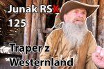 Junak RSX 125 – Traper z Westernland