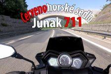 Junak 711 – Červenohorské sedlo