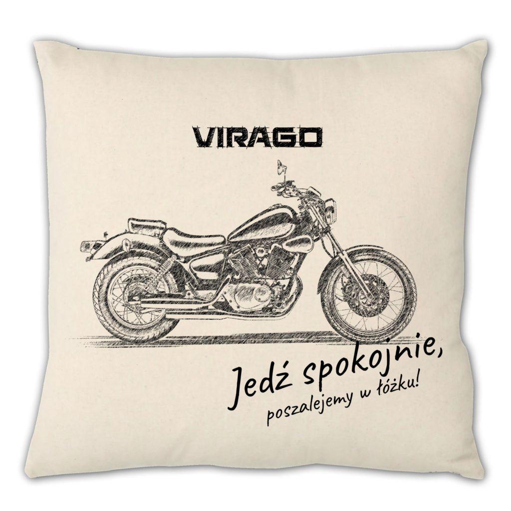 prezent dla motocyklisty